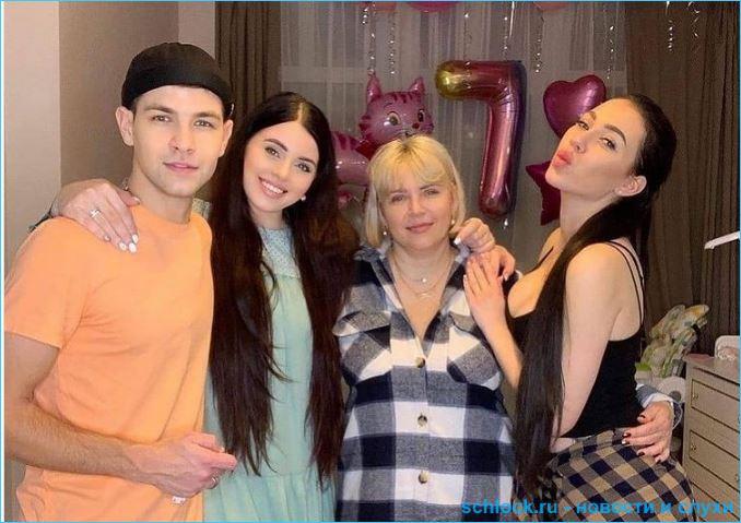 Савкиной приходится помогать всему клану Рапунцелей и Яббарову