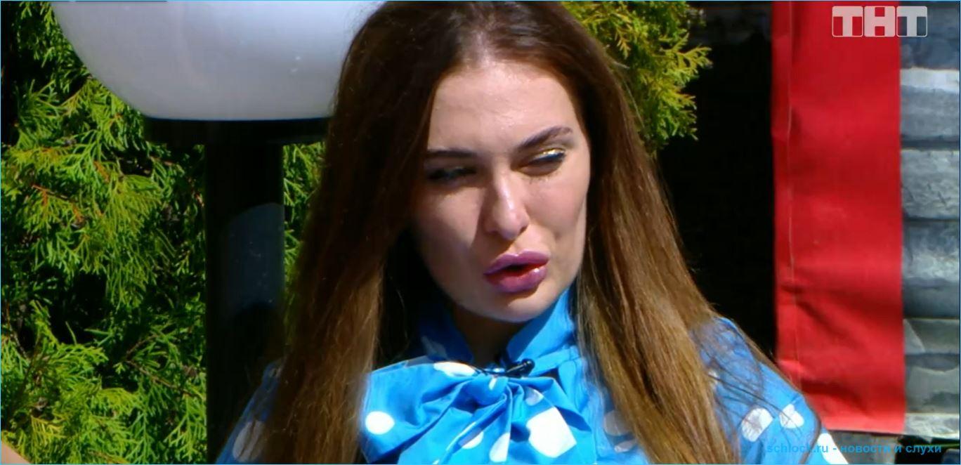 Юлия Жукова продолжает интересоваться темой пластических операций