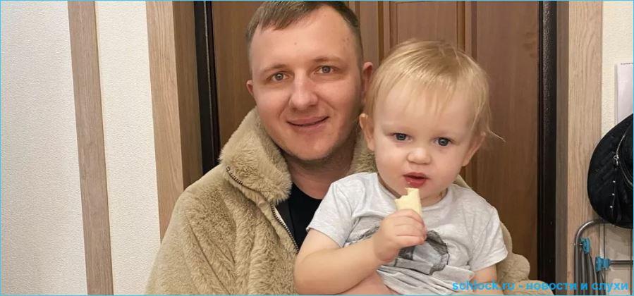 Яббаров добился встречи с сыном, пока Савкина работает
