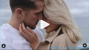 Видео участников дома 2 на шлоке - История любви Стрелкова и Кобелевой