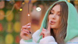 Стало известно, что зрители дома 2 не узнают Евгению Феофилактову с новым фотошопом