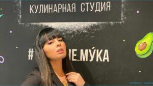 Стало известно, что Нелли Ермолаева ведет кулинарное шоу со звездами