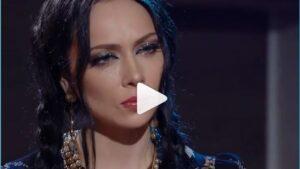 Видео на шлоке - Гадалка Настасья Самбурская помогает найти любовь