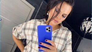 Женя Феофилактова, Романец и Фрост признаны красотками пластики, утверждает Cosmolitan