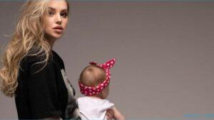 Стало известно, что Александра Артемова пообещала подписчикам возмездие за осуждение её ребенка