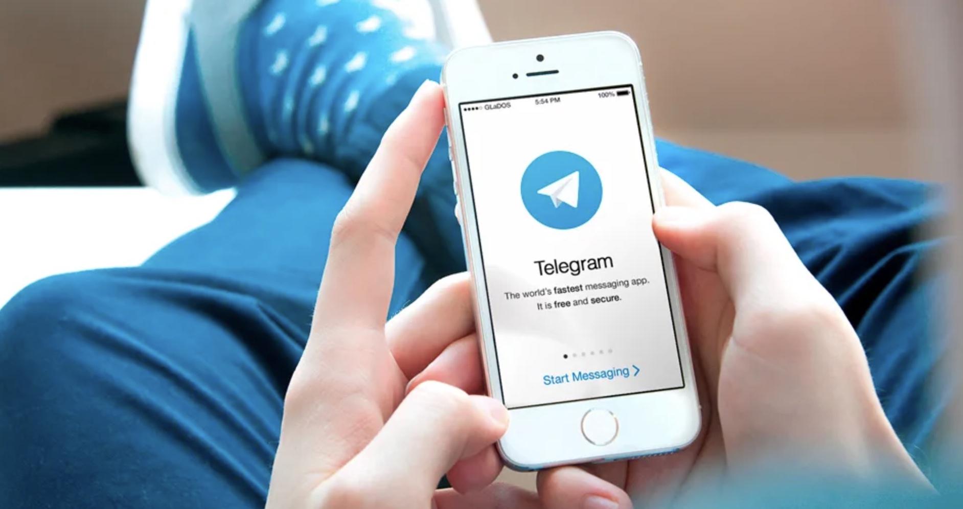 Шоу-бизнес на Шлоке + уведомления в телеграм