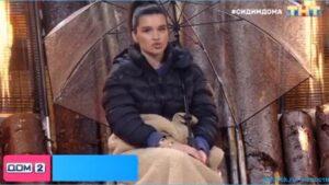 """почему Ксения Бородина может и не быть ведущей """"нового"""" Дома 2?"""