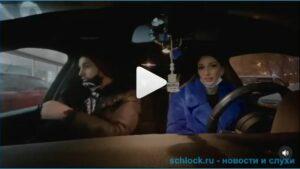 Видео бывших участников дома 2 на шлоке - Яна Захарова о девушках за рулем