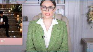 Рэпер Тимати - худший пример семьянина из шоу-бизнеса - утверждает Алёна Водонаева