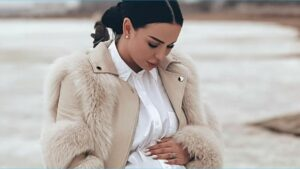 Экс-участнице дома 2 Анне Левченко назначили дату родов