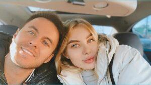 Никита Уманский не женится на Паршиной без одобрения старшей сестры