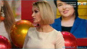 Зачем Ольга Орлова рассказала как познакомилась с любимым мужчиной