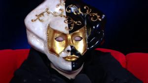 """На проект Дом 2 каждое воскресенье будет приходить человек в """"маске"""""""