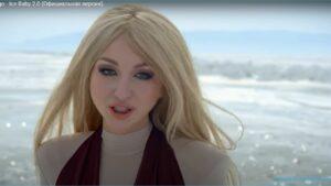 Margo - Ice Baby 2.0 - премьера клипа Маргариты Овсянниковой