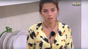 Проводили эксперимент - экс-участница Ирина Пингвинова рассказала о возвращении на Дом 2