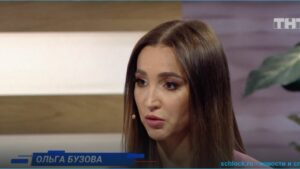 Ольгу Бузову довели до слёз вопросами про расставание с Давой за кулисами премии ЖАРА