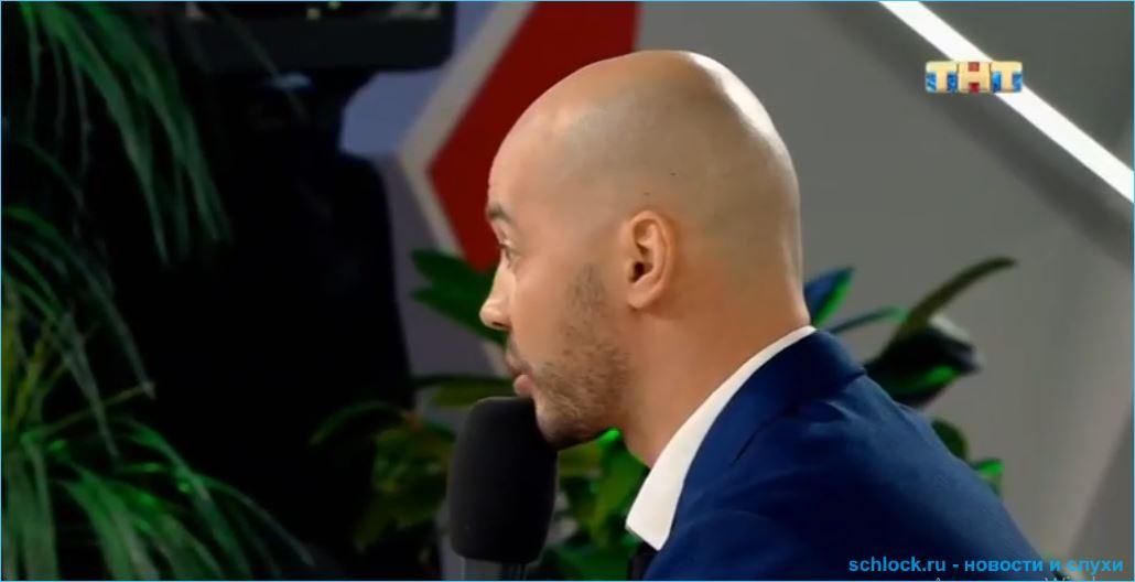 Андрей Черкасов счастлив, что Дом 2 возвращается на телеэкраны