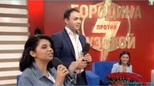 почему Александр Гобозов может появиться на Дом 2, утверждает Алиана
