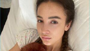как Нарастает скандал в сети по поводу госпитализации Ольги Бузовой