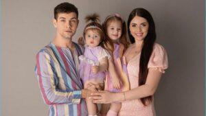 Как Выяснилось, что Ольга Рапунцель полюбила Дмитрия Дмитренко с первого взгляда