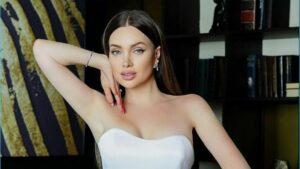 почему Евгения Феофилактова вспомнила как пять лет была Гусевой