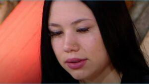 как Зрители Дома 2 провели параллель между Анастасией Роинашвили и Иосифом Оганесяном