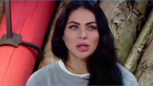 почему Лилия Емельянова не считает себя разлучницей пары Жемчугова и Роинашвили