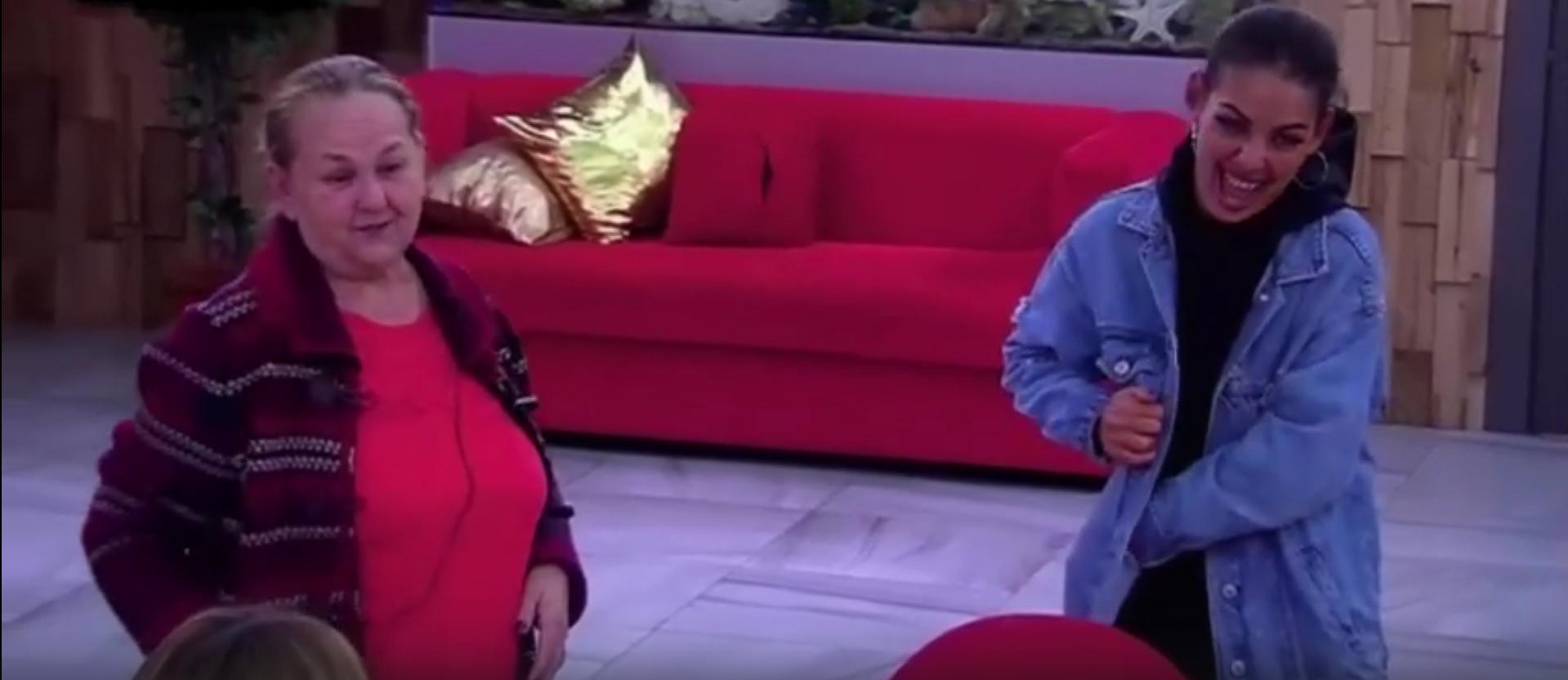 Гобозова выгнали с проекта, а Ольга Васильевна и Давидова остались