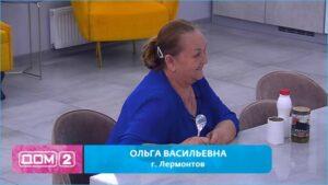 как Уроки кулинарии Ольги Васильевны впечатлили Бухынбалтэ, уже забывшую о травме
