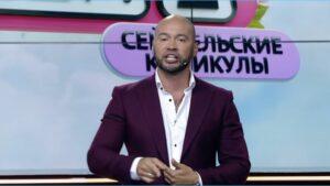 как Андрея Черкасова зрители обвинили в повторах конкурсов на Доме 2