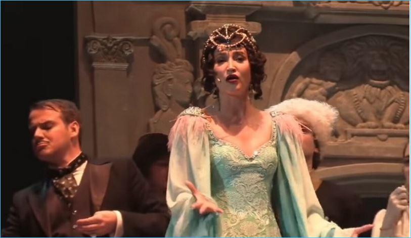 Спектакли с Ольгой Бузовой в театре МХАТ отменили или перенесли?