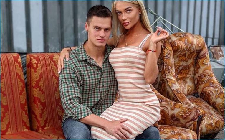 Павел Бабич нашел Екатерину Скалон и помирился с нею