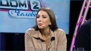 как Флирт Кахно и Кадони не удается повторить Захаровой с Давой?
