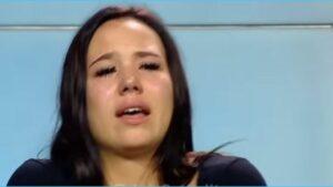 как Анастасии Роинашвили надо было слушать маму, а не гоняться за Глебом Жемчуговым