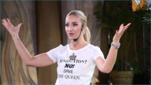 """как Ольга Бузова не унывает из-за отмены концерта и готова ко второму сезону шоу """"Звезды в Африке"""""""
